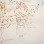 Feet, zone therapy, the walking street, copenhagen, stroget, direction