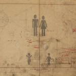 Drawing, techinical drawing, family, balloons, eye, anatomy drawing,