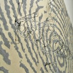 canvas, interactive, areoplane, fingerprint, landing pad, magnet, metal wire